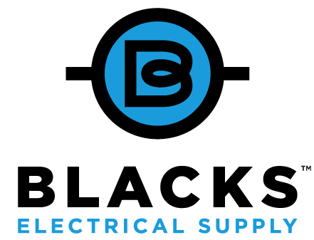 Blacks Electrical Supply Logo