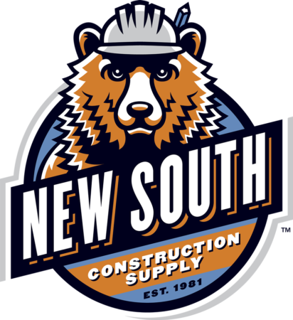 New South Construction Supply Logo