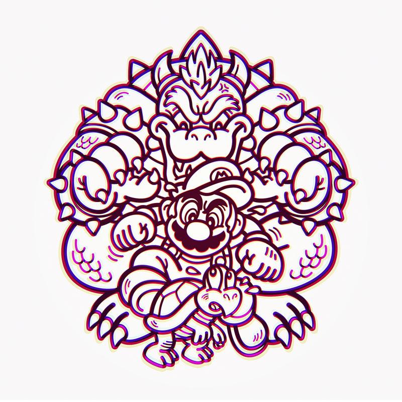 KoopaTroopa-Mario-Bowser