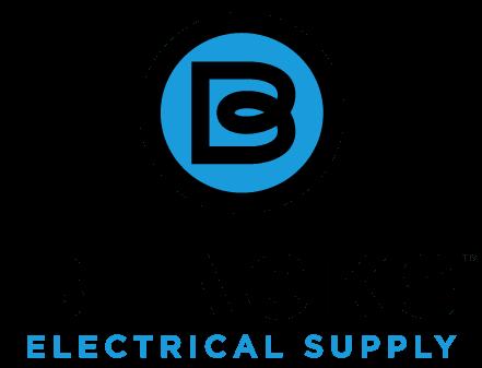 Blacks Electrical Supply Logo