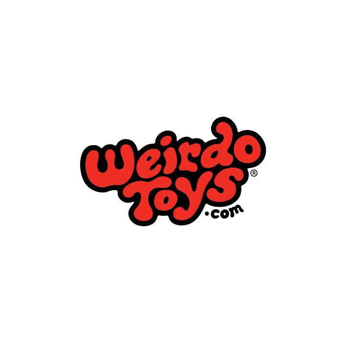 Weirdo Toys