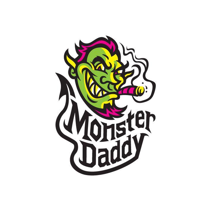 Monster Daddy