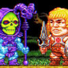 motu pixel art - he-man and skeletor pixels