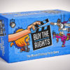 Buy the Rights - Game Design