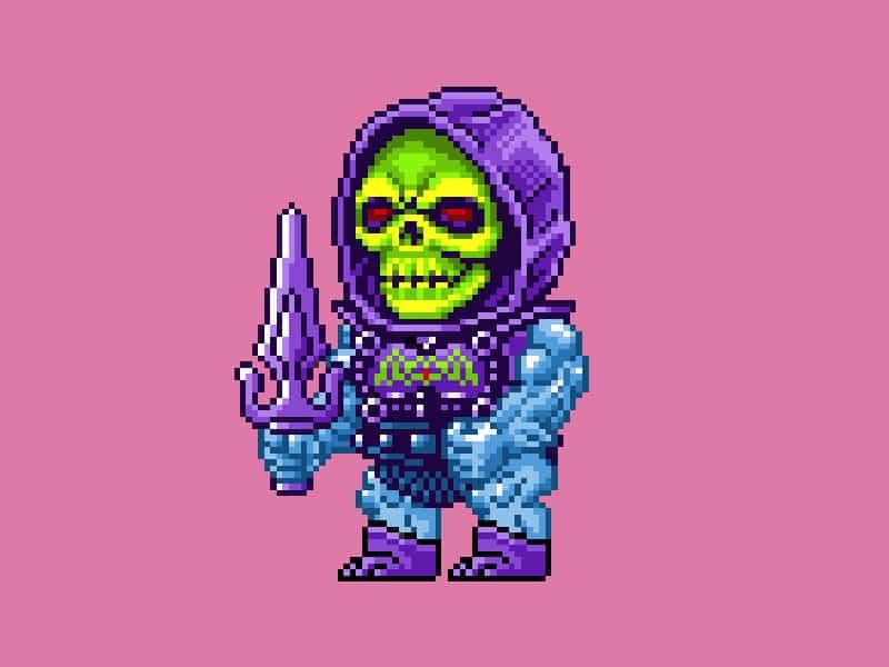 motu-pixels-ba-skeletor
